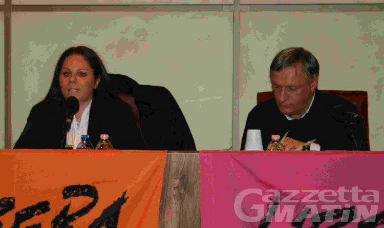 'Ndrangheta: «la Valle stia attenta alle infiltrazioni»