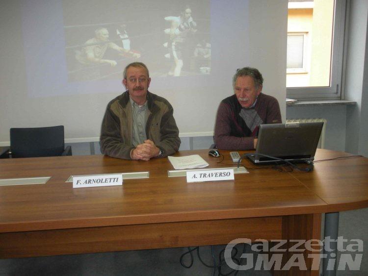 Valle d'Aosta seconda in Italia per incidenza HIV
