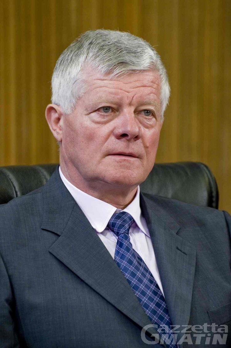 V Commissione Servizi Sociali: Crétaz presidente
