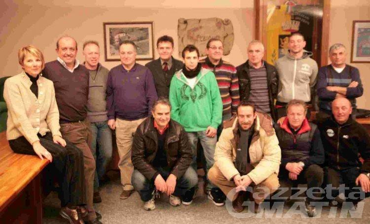 Calcio giovanile: prima riunione per il Trofeo Topolino