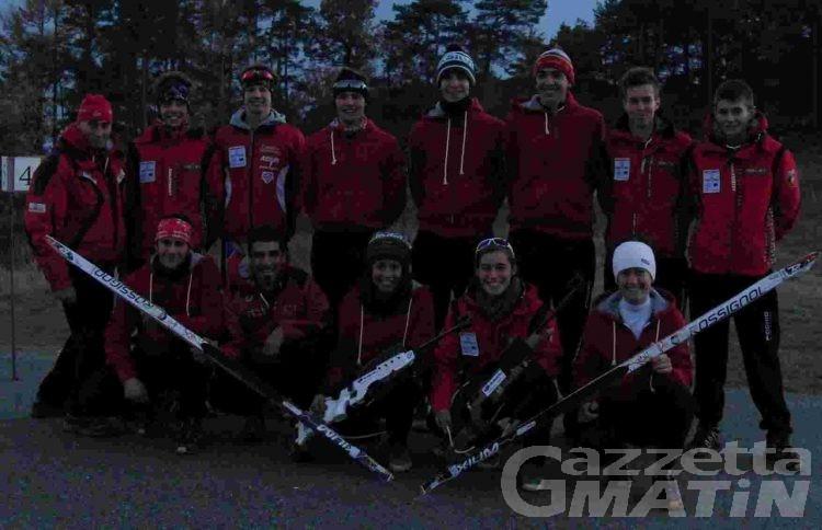 Biathlon: domani scatta la Coppa Italia