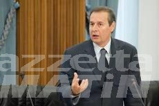 Alpe chiede lo stop del polo fieristico di Pollein