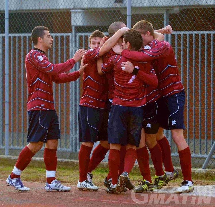 Calcio: prova di forza del St-Chri VdA a Chieri