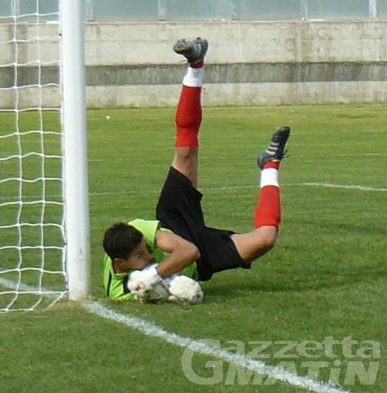 Calcio: St-Chri VdA e Aygreville salutano la Coppa Italia