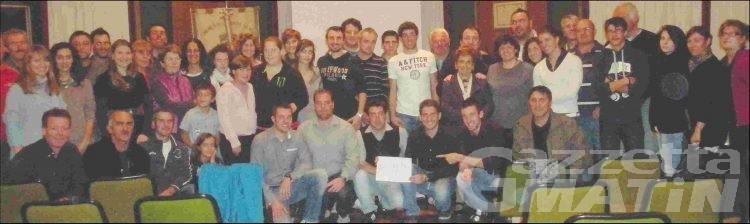 Fondo: Pellegrino precettato per la staffetta di La Clusaz, il Fans Club organizza un pullman speciale