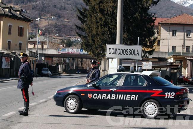 Sgominata una banda di zingari responsabile di furti in abitazione anche in Valle d'Aosta