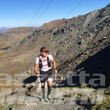 4K Endurance Trail : Kienzl verso trionfo, Brunod secondo