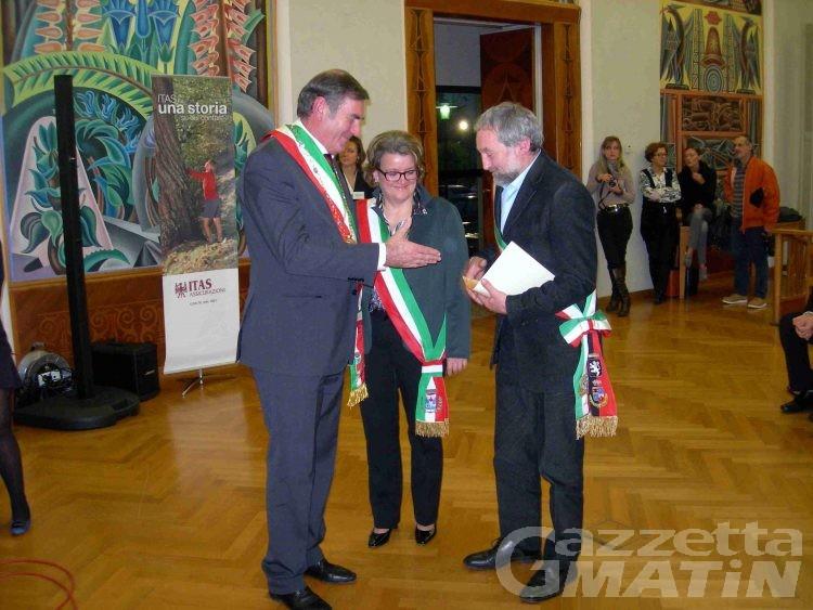 Morgex vince il Premio Eco and the City