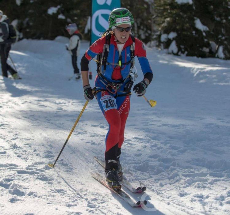 Skialp: alpini subito protagonisti in Coppa Italia