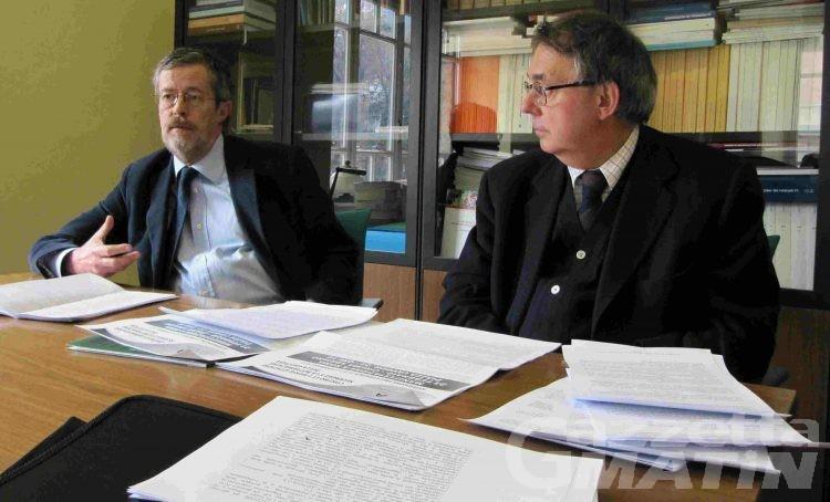 Decreto Cresci Italia: avvocati in sciopero