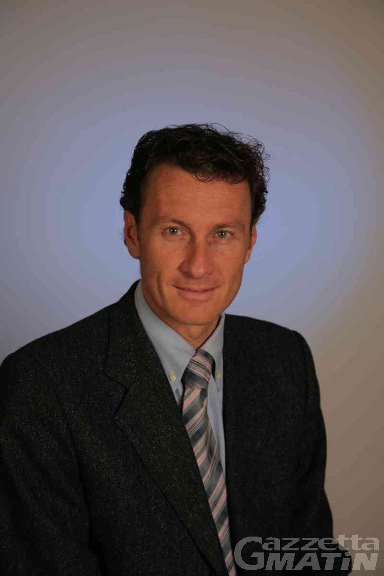 Dario Frassy: «Voto disgiunto Pdl è follia politica»