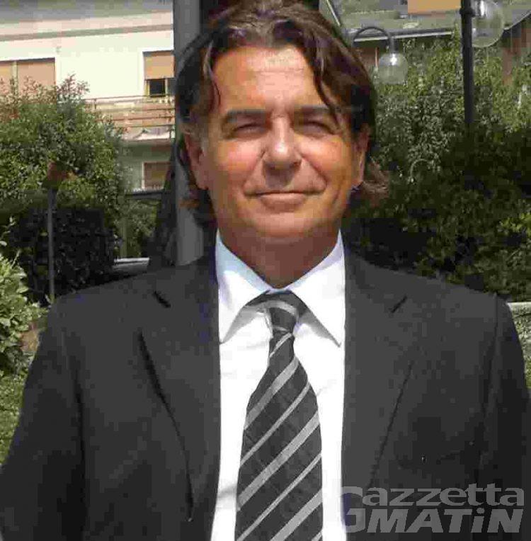 Calcio: Briarava nella delegazione di Aosta