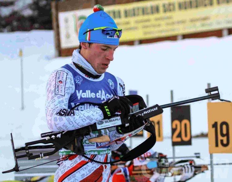 Biathlon: tutto pronto a Bionaz per la Coppa Italia