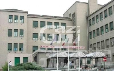 Intossicazione da monossido, un'intera famiglia finisce in ospedale