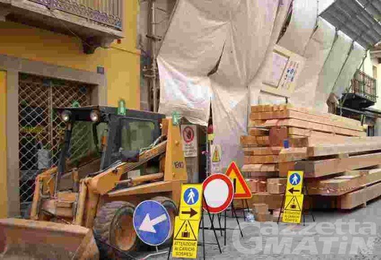 Edilizia in stato di agitazione: interrotte le trattative per il rinnovo del contratto regionale di lavoro