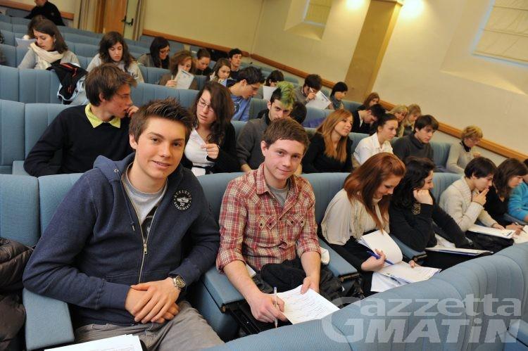 Gressoney: varato lo Student's Staff per i Mondiali