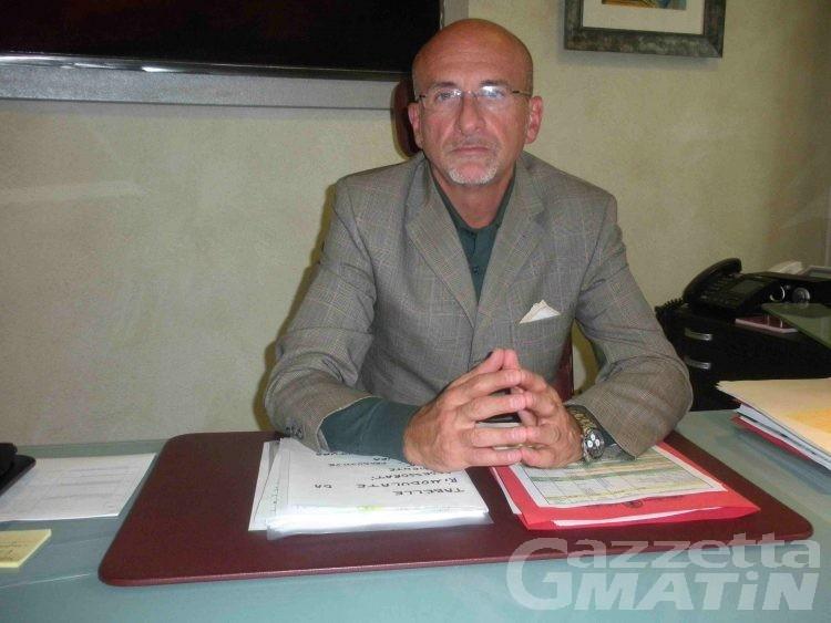 Regione, Leonardo La Torre: «Pagamenti a regime»