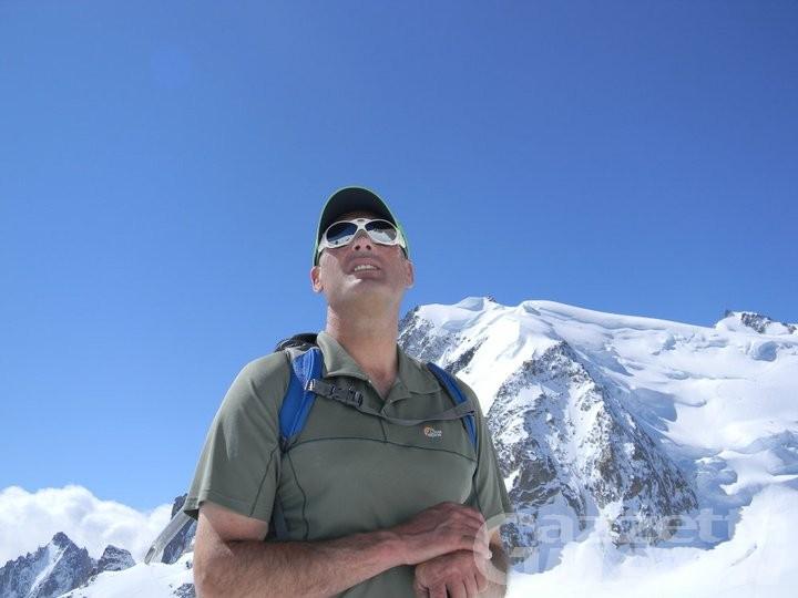 Tragedia sul Bianco: continuano a migliorare le condizioni di Giorgio Passino