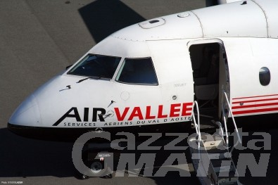 Air Vallée condannata a pagare oltre 375 mila euro al suo ex comandante Roberto Crema