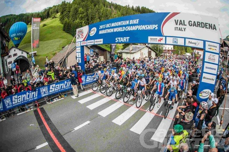 MTB: domani sei valdostani alla HERO Südtirol Dolomites