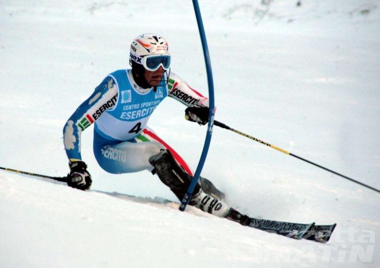 Sci alpino: rossoneri lontani dai primi in Coppa Europa