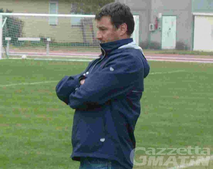 Calcio: alla Cittadella parlano i mister valdostani