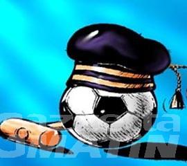 Calcio: inutile il maxi reclamo dell'Ivrea