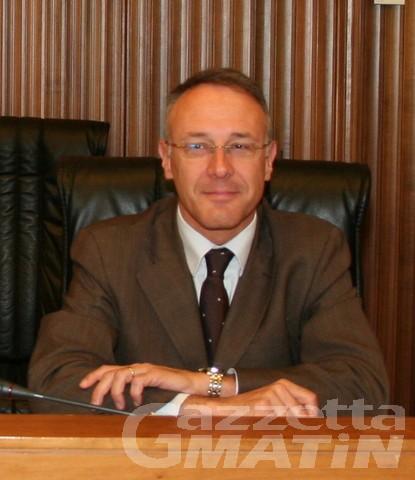 Sul taglio dei consiglieri Tibaldi (Pdl) voto con il Pd