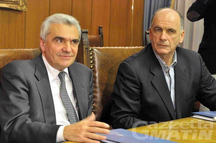 Nuovo ospedale: il ministro Balduzzi mette in guardia sui costi