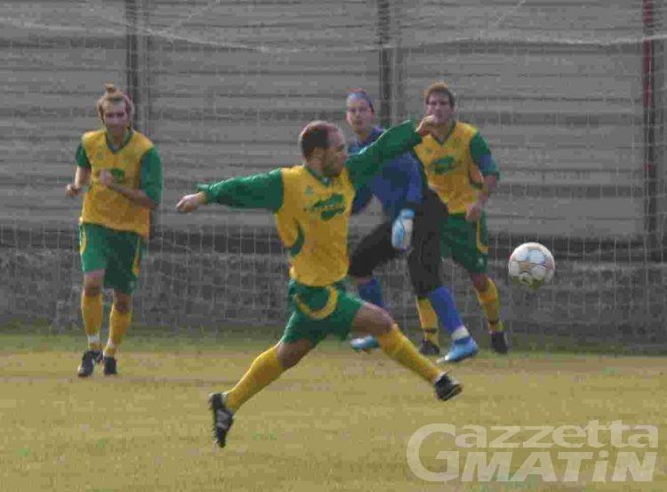 Calcio: la Seconda in campo il 5 marzo