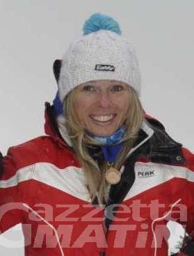 Sci alpino: i Master rossoneri dettano legge a Torgnon