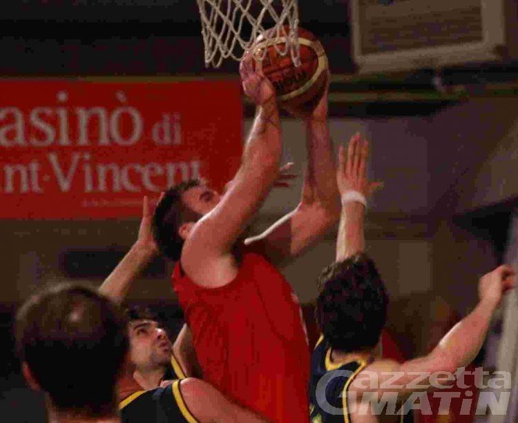Basket: la Moretti Zero torna a ridere; ancora ko lo Chez Drink