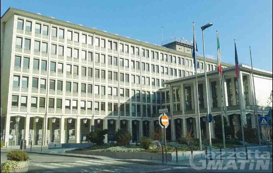Regione: Morelli, Marquis, Nogara, Sorbara e Bianchi nuovi presidenti di commissione