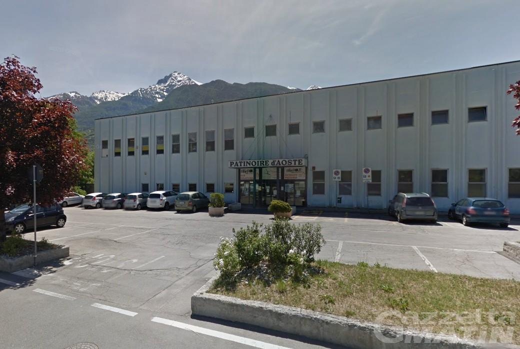 Aosta, a società Art On Ice la gestione per un anno del palaghiaccio