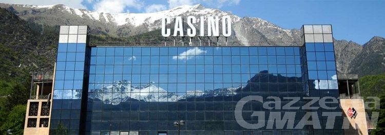 Crisi Casinò, 18 licenziamenti alla CM Service
