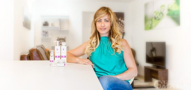 Novità: cosmetici formulati in Valle d'Aosta