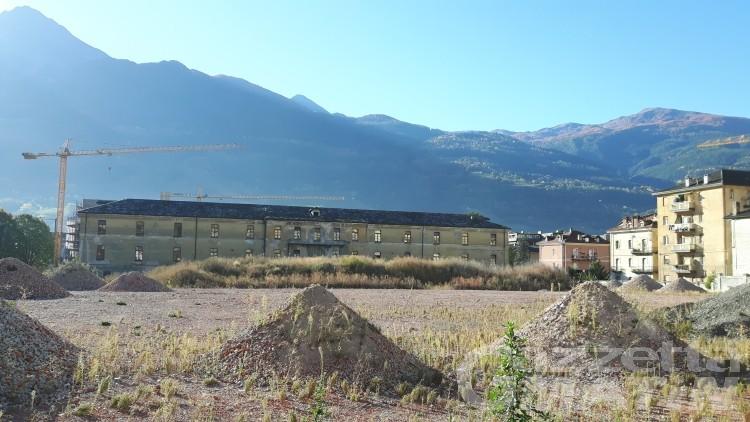 Nuova Università: addio a parcheggio sotterraneo e fotovoltaico