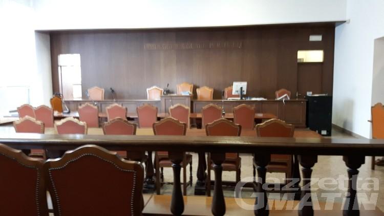 Tentata violenza sessuale a una turista: condannato a cinque anni