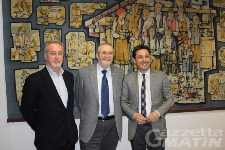 Annessione Carema alla VdA, Regione apre al dialogo