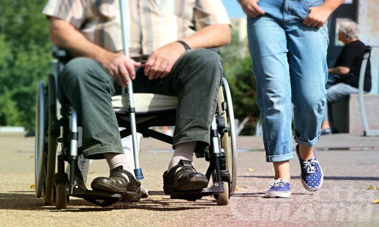 Disabilità: una mappa regionale per l'abbattimento delle barriere architettoniche