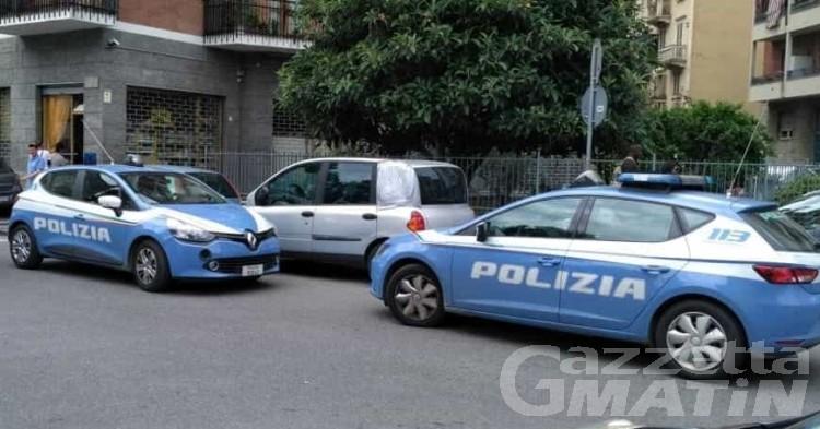 Buttafuori pregiudicati e abusivi: puniti due locali di Cervinia