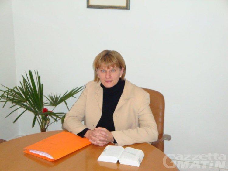 Sara Bordet nella sezione di controllo della Corte dei conti: arrivato l'ok da palazzo Chigi