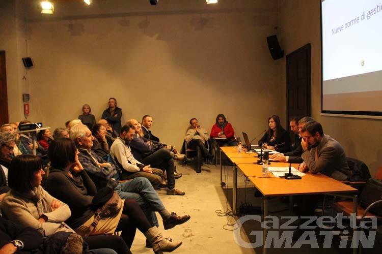 Aosta, proroga di due mesi per nuovo regolamento Ztl