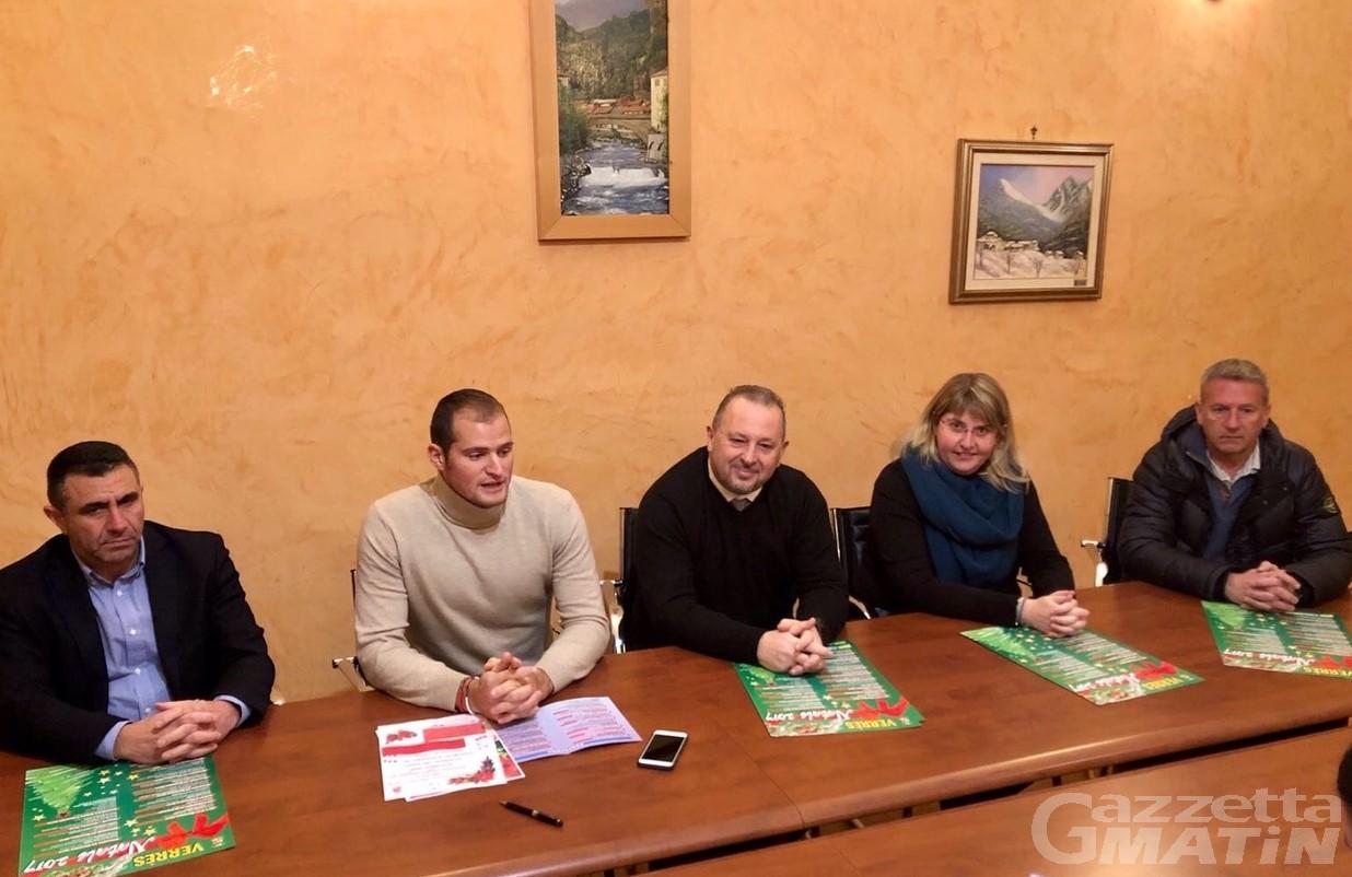 Aspettando il Natale a Verrès: un programma ricco
