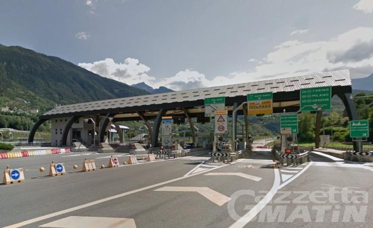 Autostrade: salta la trattativa, personale ancora in sciopero