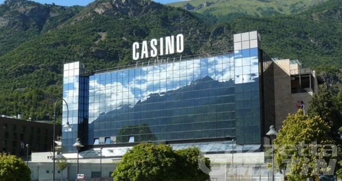 Il Casino de la Vallée punta sul gioco online