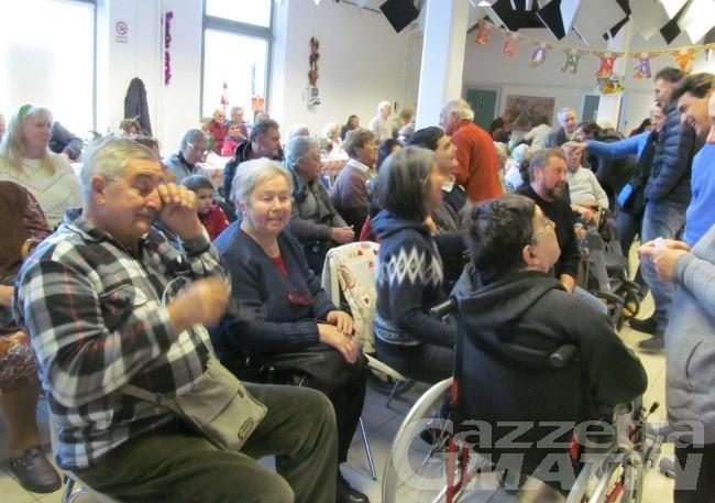 Oftal: i biglietti vincenti della lotteria di Natale