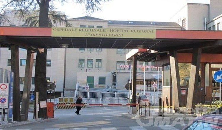 Sciopero medici, Usl Valle d'Aosta garantisce le prestazioni indispensabili