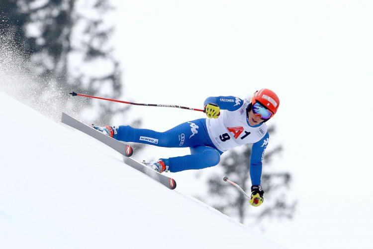 Sci alpino: Federica Brignone terza a Plan de Corones