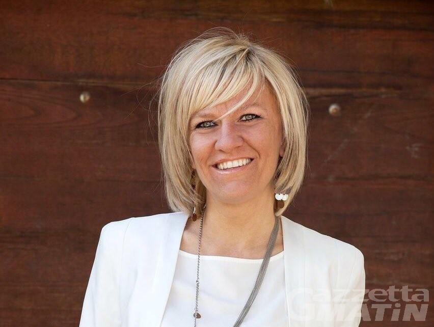 Uvp candida il suo ex presidente Alessia Favre alla Camera